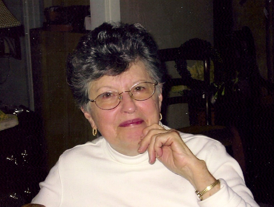 Obituary for Martha J  Raber