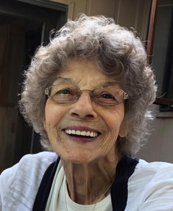 Obituary For Betty J Vitello Kreighbaum Send Flowers Kroeger