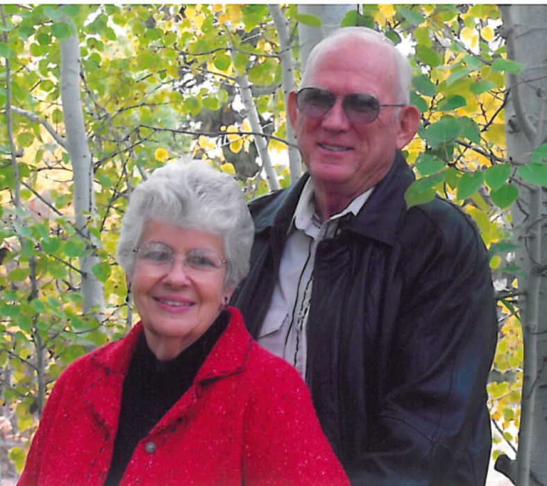 Obituary for M  Jeanne (Brewster) King | Burns Mortuary of