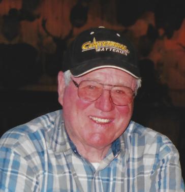 Obituary for John F Walchli   Burns Mortuary of Hermiston