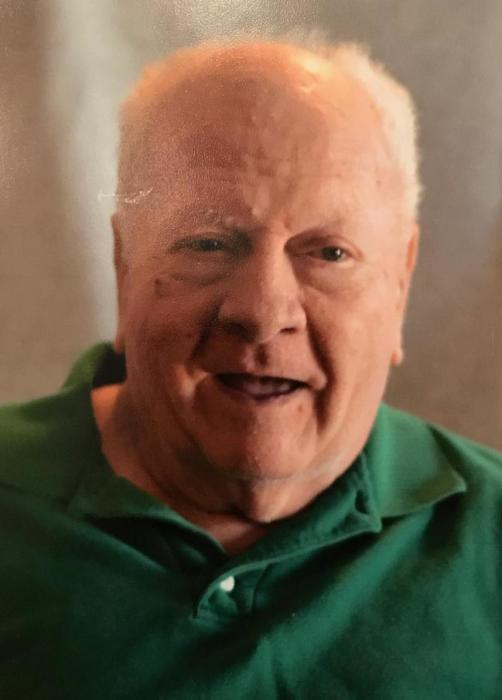 Obituary For Bill William Lee Clinkenbeard Lange