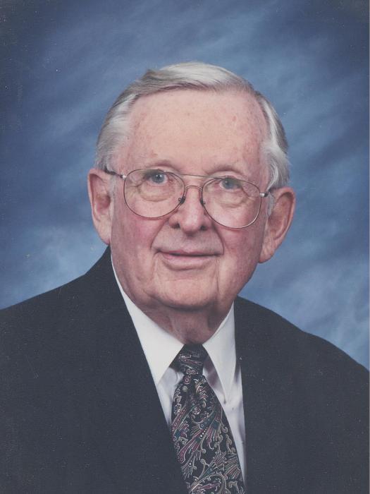 John T. Bullington