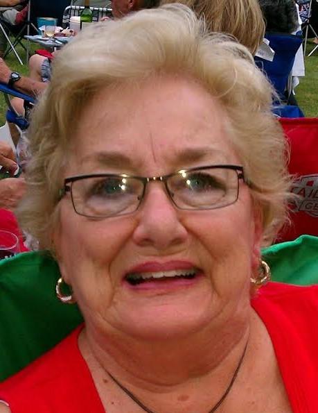Obituary for Josephine Recupero Kline | Buse Funeral Home