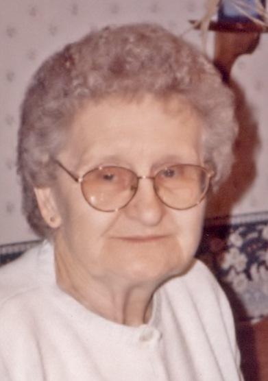Obituary For Betty Elizabeth Nace Lemity Roberts Winegardner