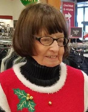 Obituary for Kathleen Smith