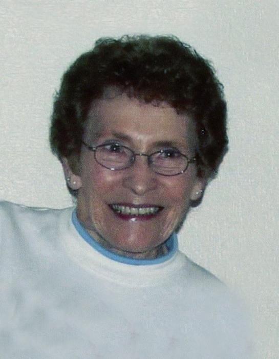 Obituary For Genevieve J Gennie Lieser