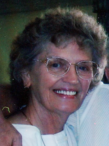 Obituary for Louella Joann Tansy | Hartley Funeral Home