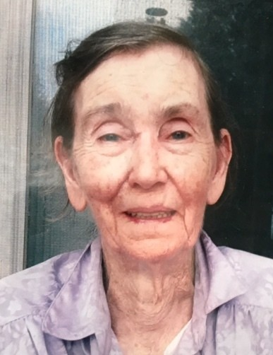 Obituary For Maxine Tatum Bell