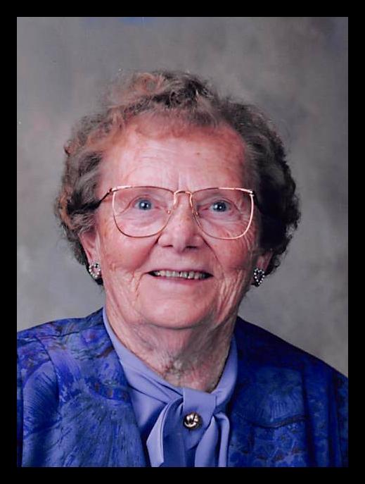 Obituary for Helen (Burkhart) Johnson