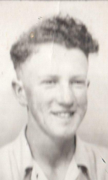 Obituary for Fred R Kippen | Walker Mortuary, Morgan, UT