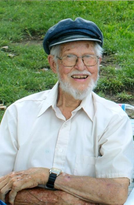 Obituary for Robert W. Blackburn (Services)