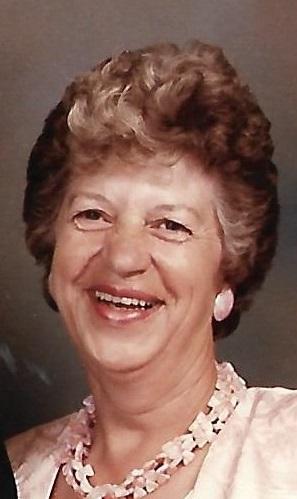 Doris Krueger Obituary - (2013) - Wausau, WI - Wausau