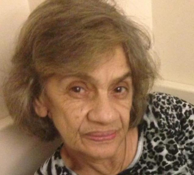 Welcome To Saraland Al: Obituary For Margaret Diane Davis