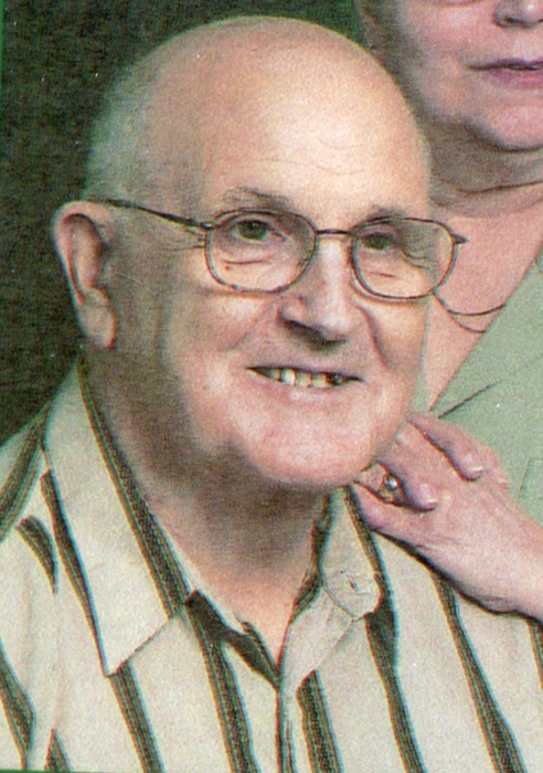 Obituary for Herbert M. Knicely | Dodd & Reed Funeral Home