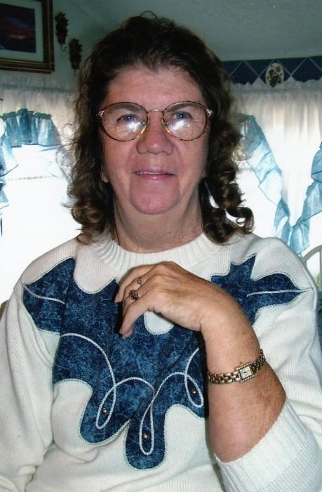 Obituary for Sylvia June (Bender) Clutter | Dodd & Reed