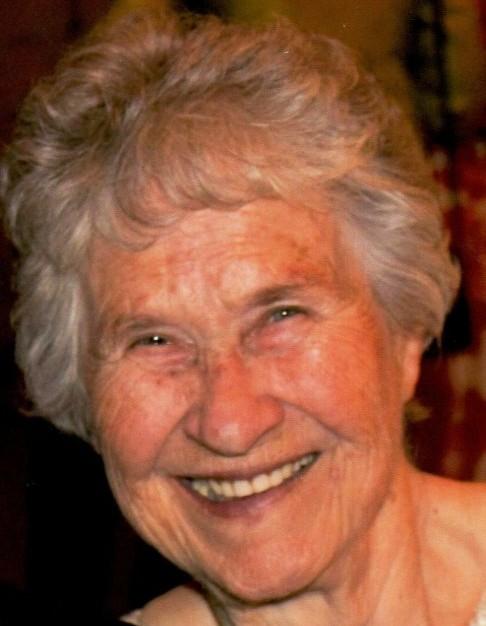 Obituary For Theresa Quot Trixie Quot B Zoromski Kessler
