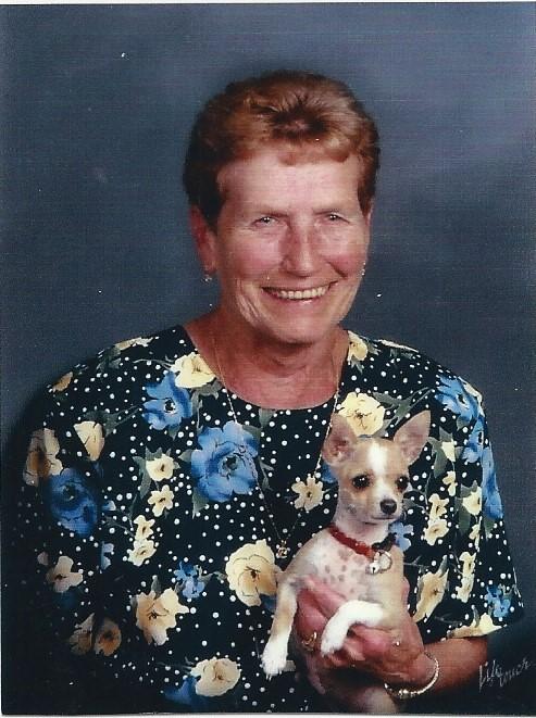 Obituary For Laverne O Birkholz Kessler Funeral Home