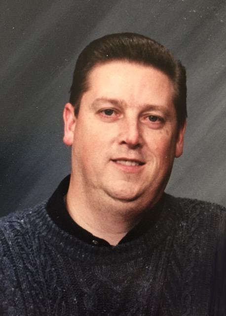 Obituary For Jeffery Overesch Kessler Funeral Home