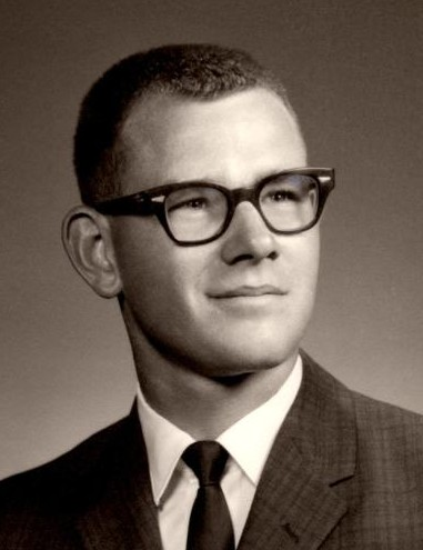 Obituary For Jack D Blair Kessler Funeral Home