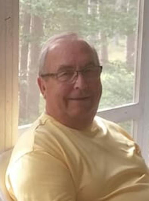 Obituary For David P Yuppy Jape Kessler Funeral Home