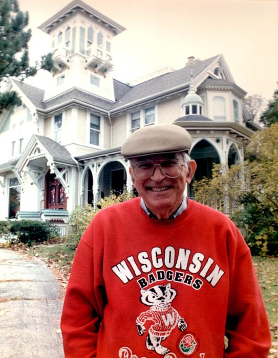 Obituary For Ernst Ernie Otto Schlieter Kessler Funeral Home