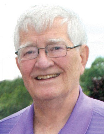 Obituary For Donald G Otto Kessler Funeral Home