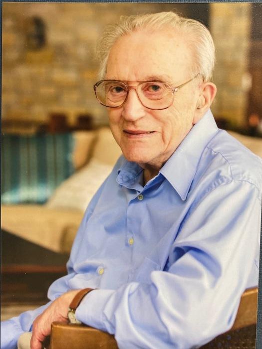 Obituary For Joseph R Cascio Kessler Funeral Home