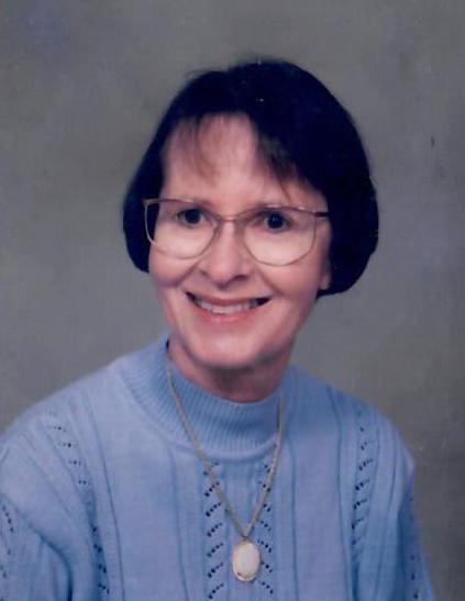 Obituary For Elaine E Rehwinkel Fruth Kessler Funeral Home