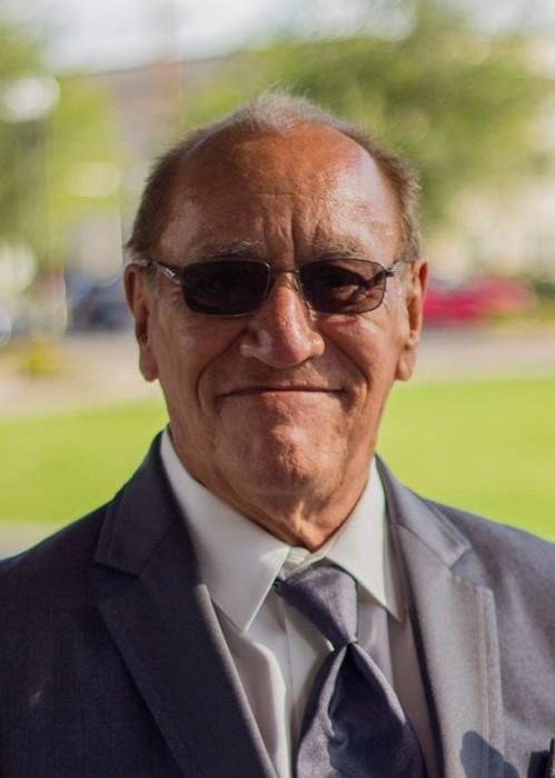 Obituary For Marcello Charlie Castillo Kessler Funeral Home
