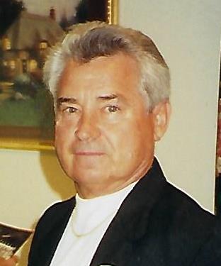 Obituary for Charles Waggoner | Frings & Bayliff Funeral Home