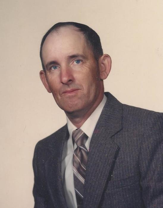 Obituary for Wayne Gibson Clanton | Reavis Funeral Home of