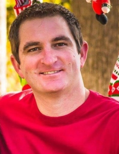 Obituary for Brandon Robert McGee | Benson Funeral