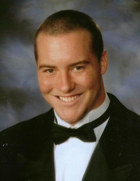 Obituary for Christopher George Brame | Benson Funeral