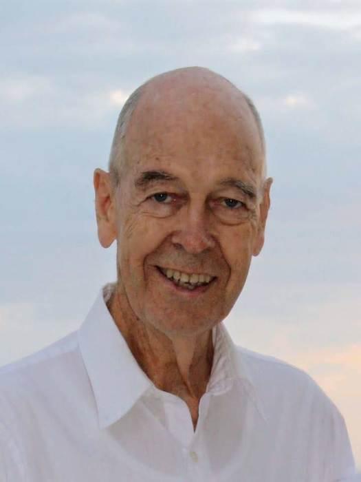 Obituary for David Harold Dawson | Benson Funeral