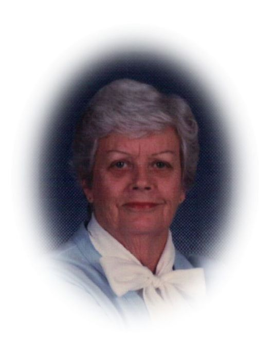 Obituary For Mary Frances Huggins Clark
