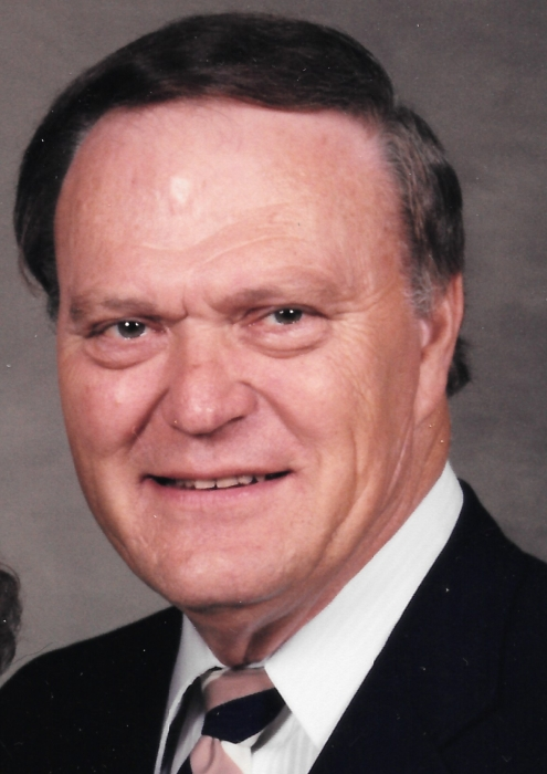 Obituary for Arthur Lane Livesay