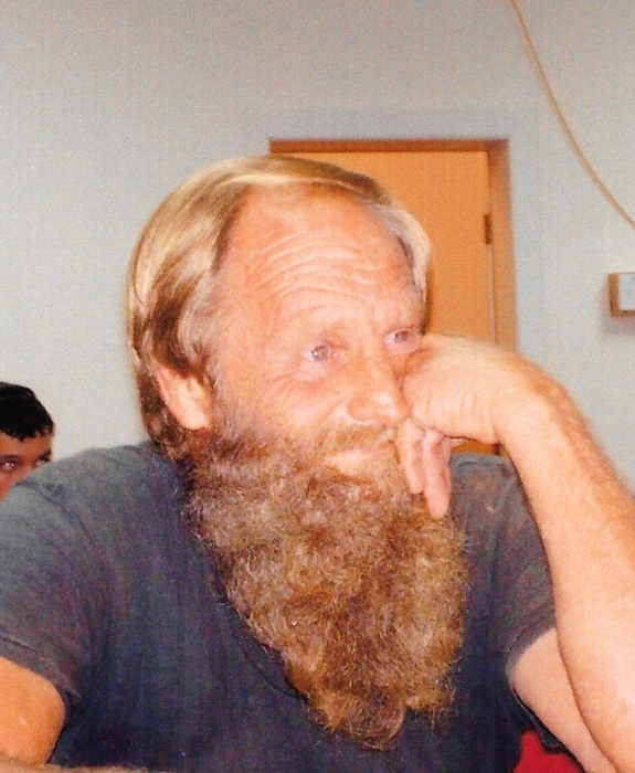 Obituary For Roy Glenn Johnson Province Funeral Home
