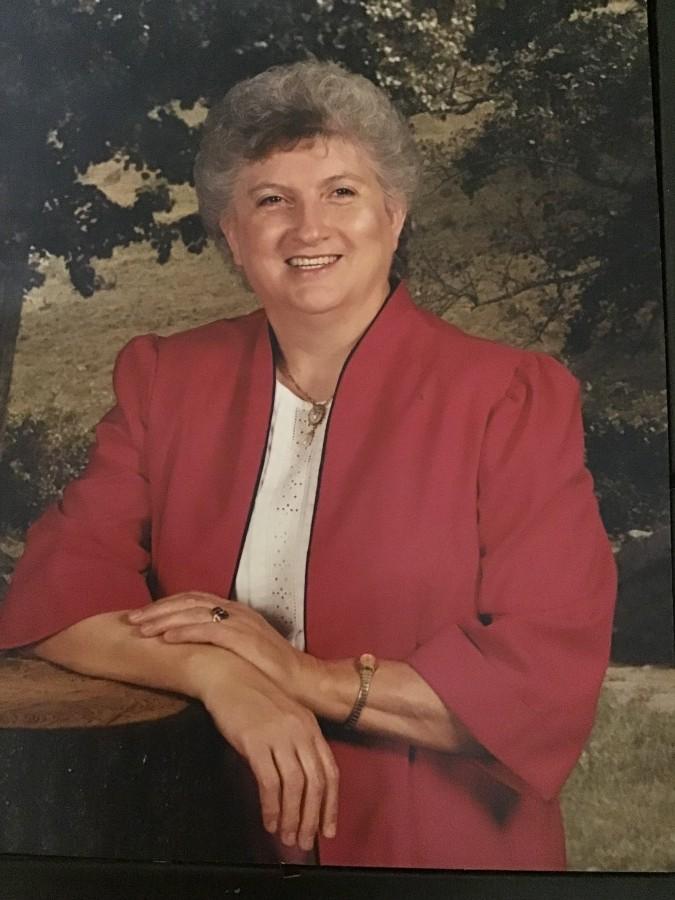 Obituary For Zorada B Pennington Riddle Province Funeral Home