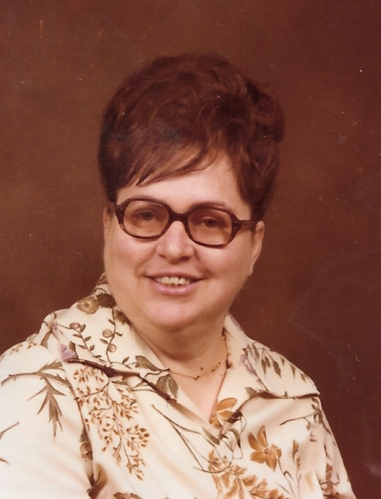 Obituary For Nancy M Fleenor Province Funeral Home