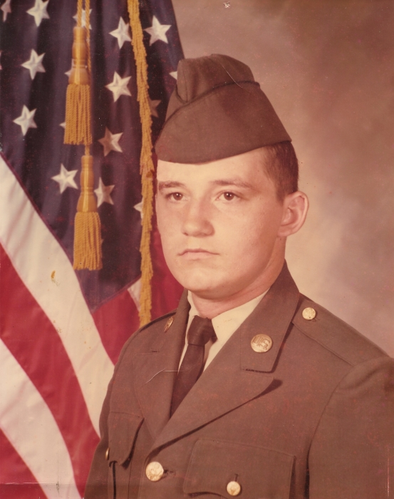 Obituary For Billy Lynn Herron Province Funeral Home