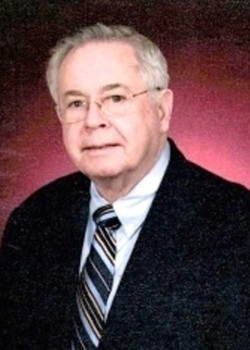 Obituary for Thomas Robert