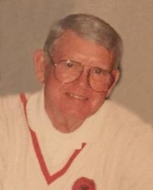 Obituary for David D  Jones | Myrhum-Patten Funeral Home