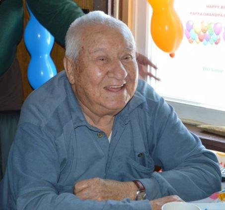 Obituary for He... John Stone Obituary Michigan