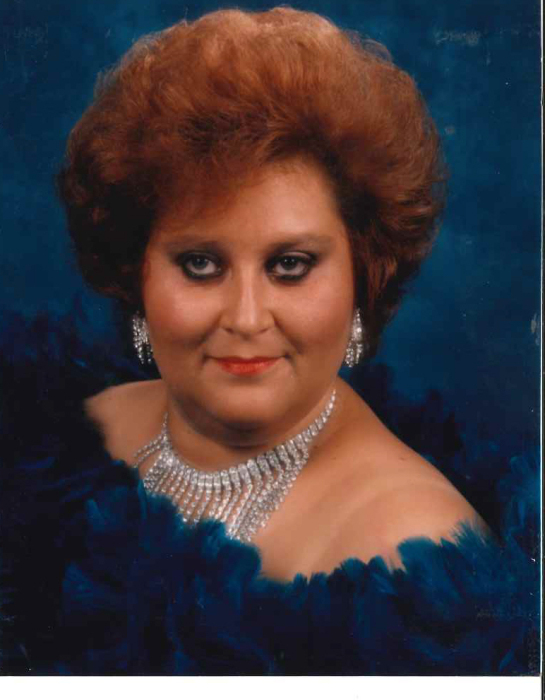 Obituary for Sister Venus Marie (Petty) McDowell