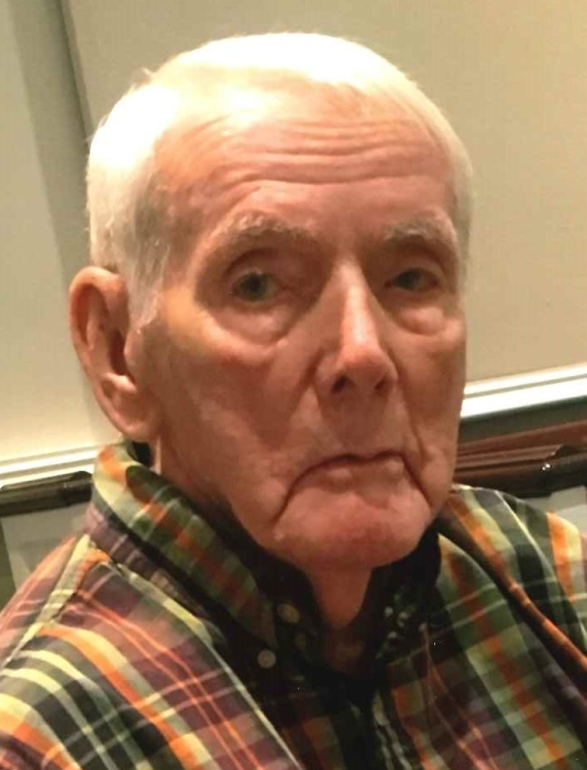 Obituary for Claude Phillip Odom | Burroughs Funeral Home