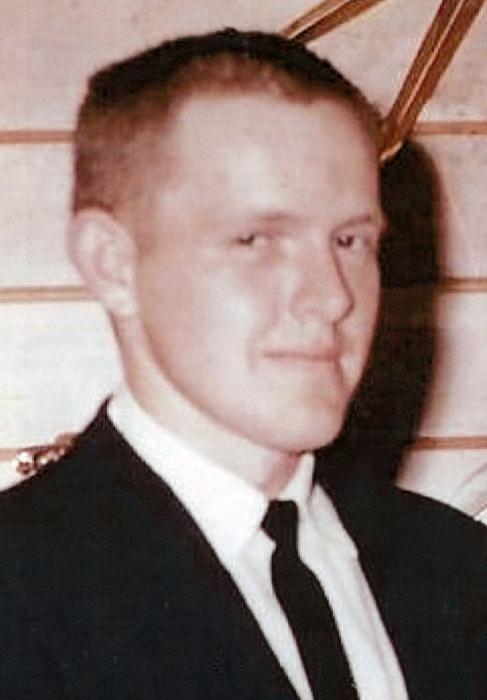 Obituary For Paul Edwin Elm