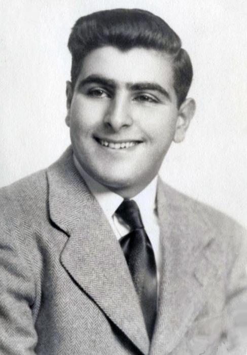 Obituary For Leo Mike Margosian