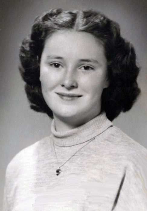 Obituary For Gail Campbell