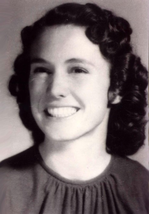 Obituary For Annie Gertrude Boyd