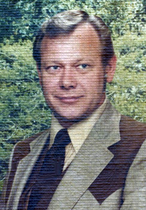 Obituary For Robert Stephen Yates Jr